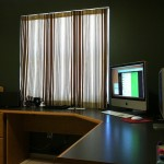 Чиста офис сграда
