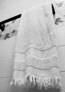 Кърпа за баня
