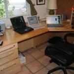Съвети за почистване на офиса