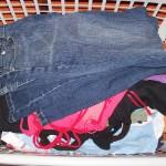 Как да почистим дрехите си от неприятните миризми