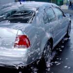Как да почистим автомобила си