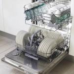 Почистване и поддържане на Вашата съдомиялна машина